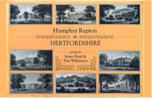 Repton in Hertfordshire Book Cover