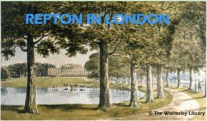 Repton in London