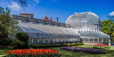 Belfast Botanic Garden via Visit Belfast