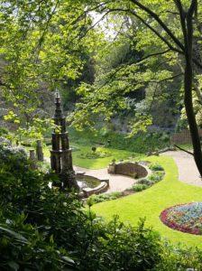 Plantation Gardens Norwich