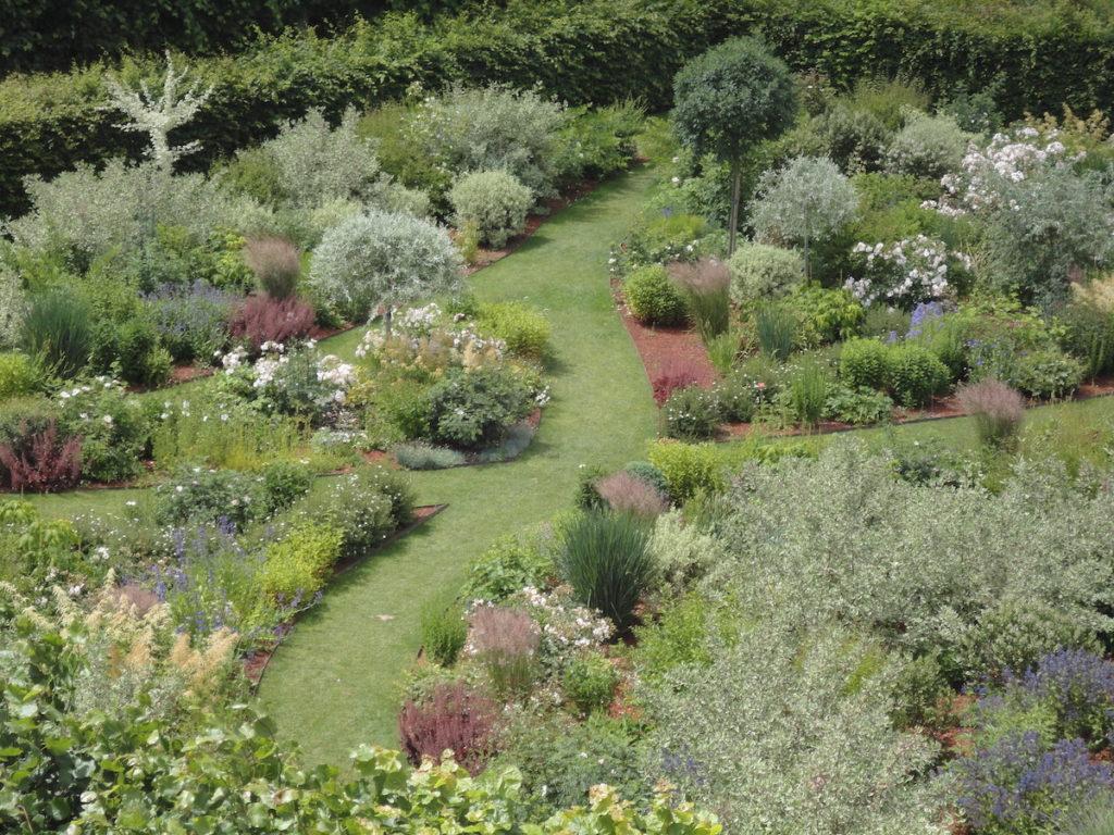 Photo of the sun garden